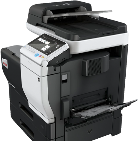 OnTrac Digital | Photocopier servicing